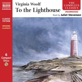 To the Lighthouse (unabridged)