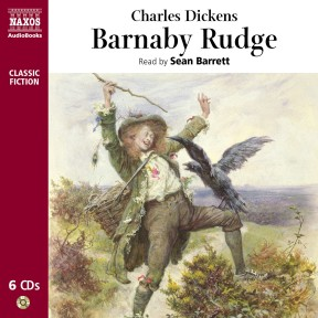 Barnaby Rudge (abridged)