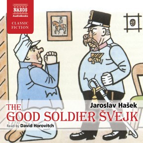 Good Soldier Švejk