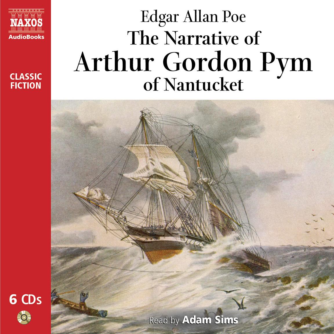 Narrative of Arthur Gordon Pym