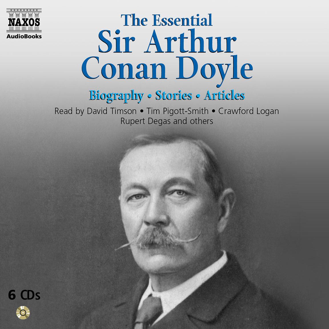 Sir Arthur Conan Doyle (selections)