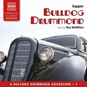 Bulldog Drummond (unabridged)