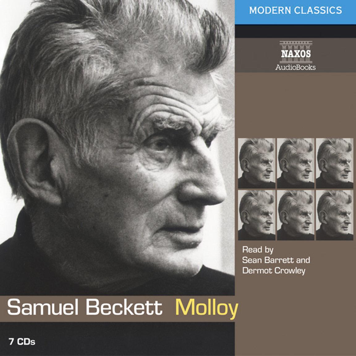 Molloy (unabridged)