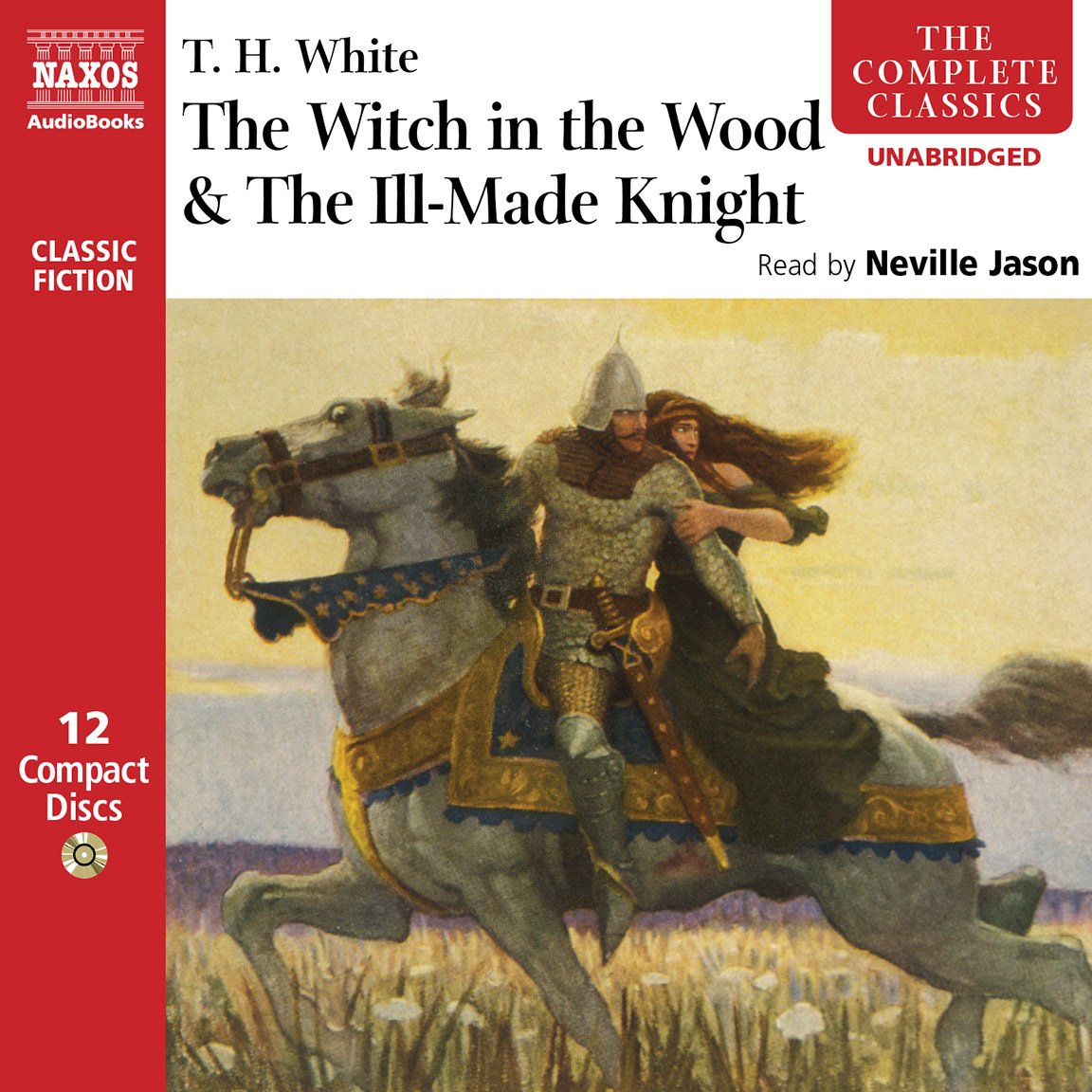 Witch in the Wood & The Ill-Made Knight