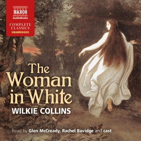 The Woman in White Summary & Study Guide