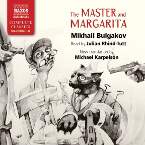 Image result for the master and margarita by bulgakov