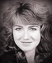 Caroline Webster