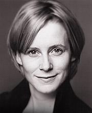 Clare Corbett