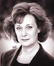 Frances Jeater