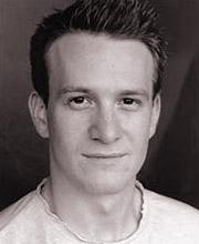 Jamie Parker