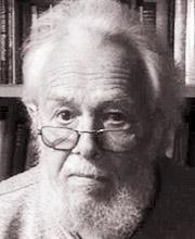 Keith Bosley