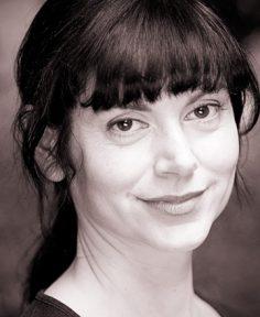 Rachel Bavidge