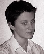 Raphael Clarkson