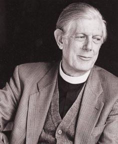 The Very Reverend Hugh Dickinson