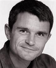David Antrobus