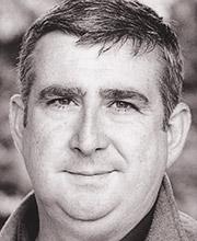 Gerard Horan