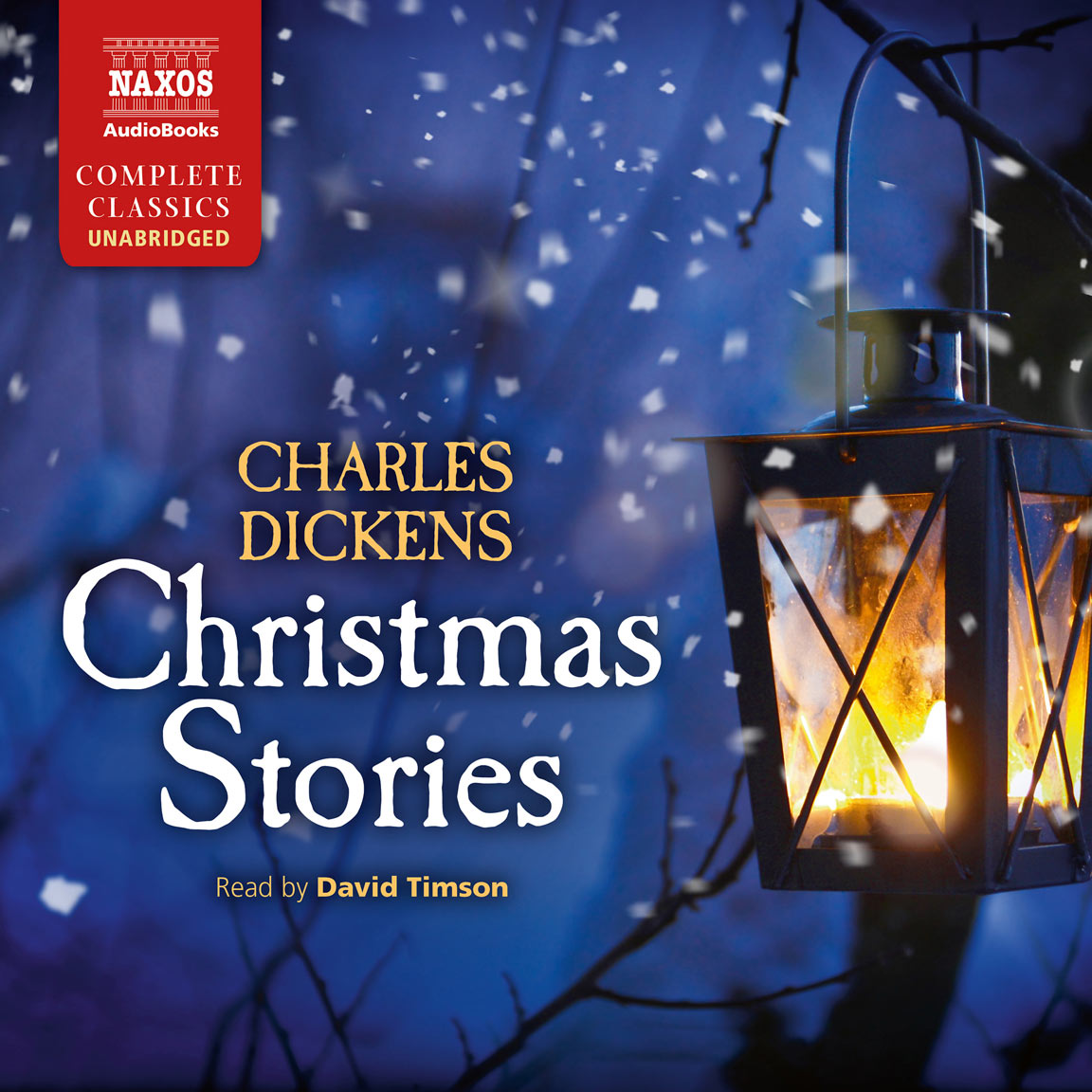 Christmas Stories (unabridged)