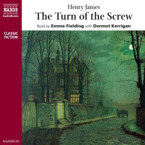 The Turn of the Screw (abridged)