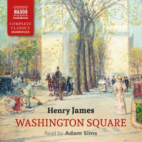 Washington Square (unabridged)