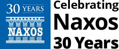 30 Years of Naxos
