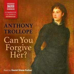 Can You Forgive Her? (unabridged)