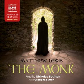 The Monk (unabridged)