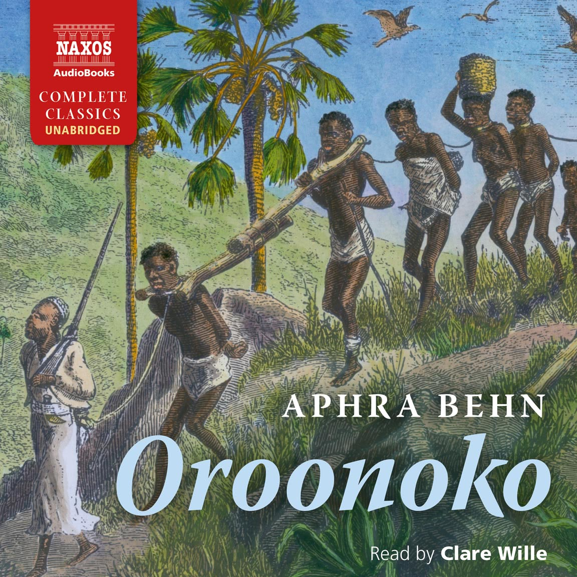 essays on oroonoko
