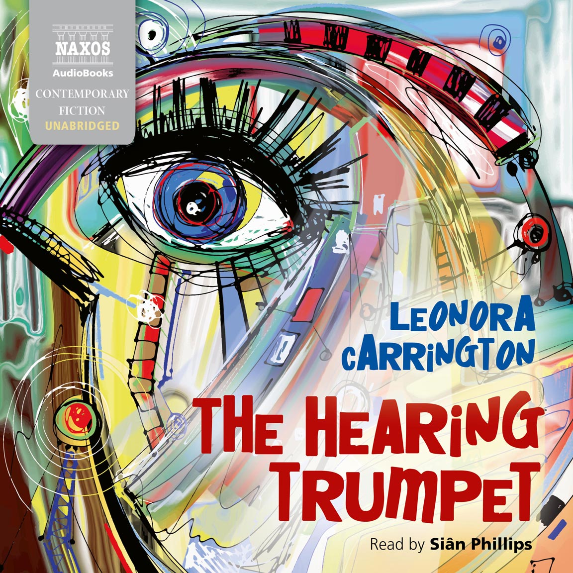 The Hearing Trumpet (unabridged)