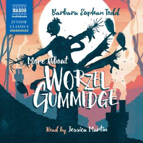 More About Worzel Gummidge (unabridged)