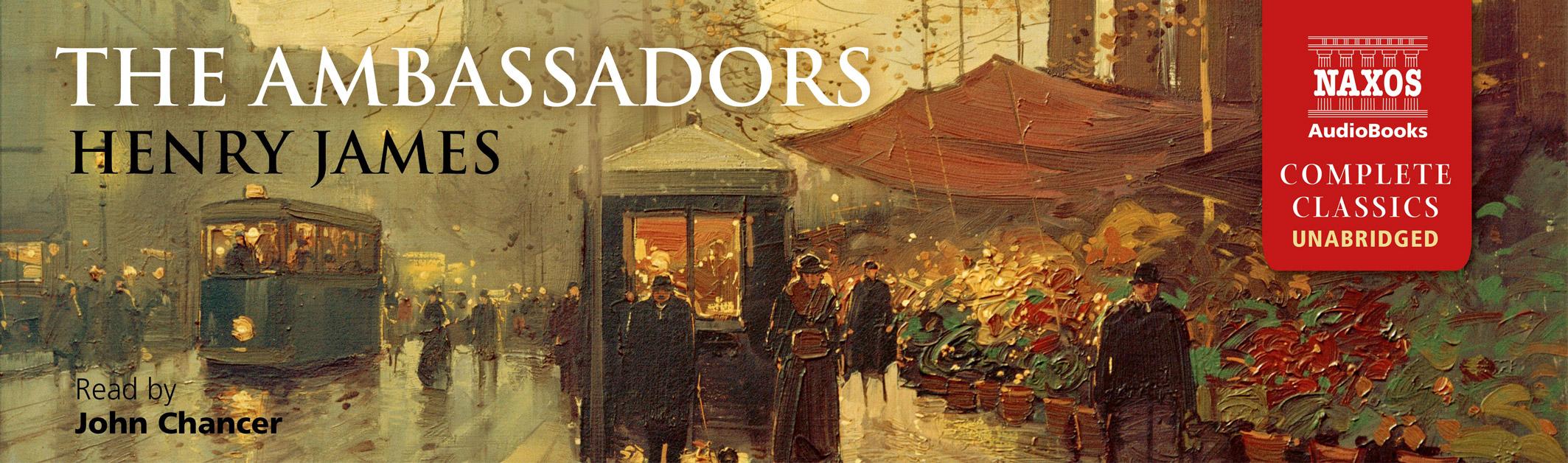 The Ambassadors (unabridged)