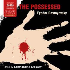 The Possessed (unabridged)