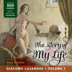 The Story of My Life, Volume 1 (unabridged)
