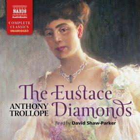 The Eustace Diamonds (unabridged)