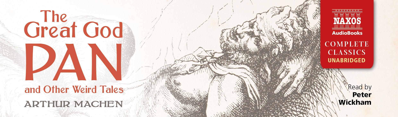 The Great God Pan (unabridged)