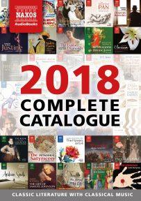 Naxos AudioBooks Catalogue 2018