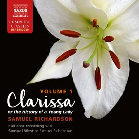 Clarissa, or The History of a Young Lady, Volume 1