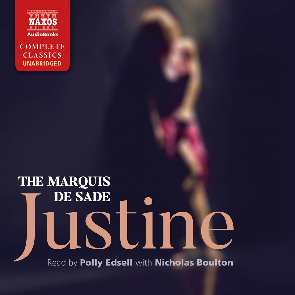 Justine (unabridged)