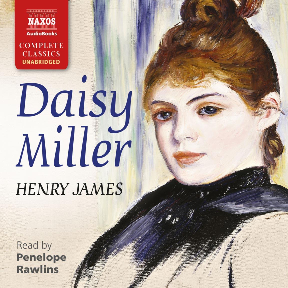 Daisy Miller (unabridged)