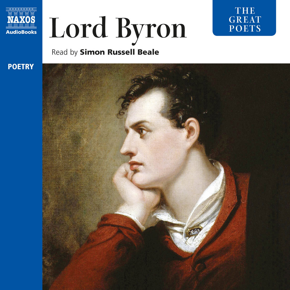 The Great Poets – Lord Byron (selections)