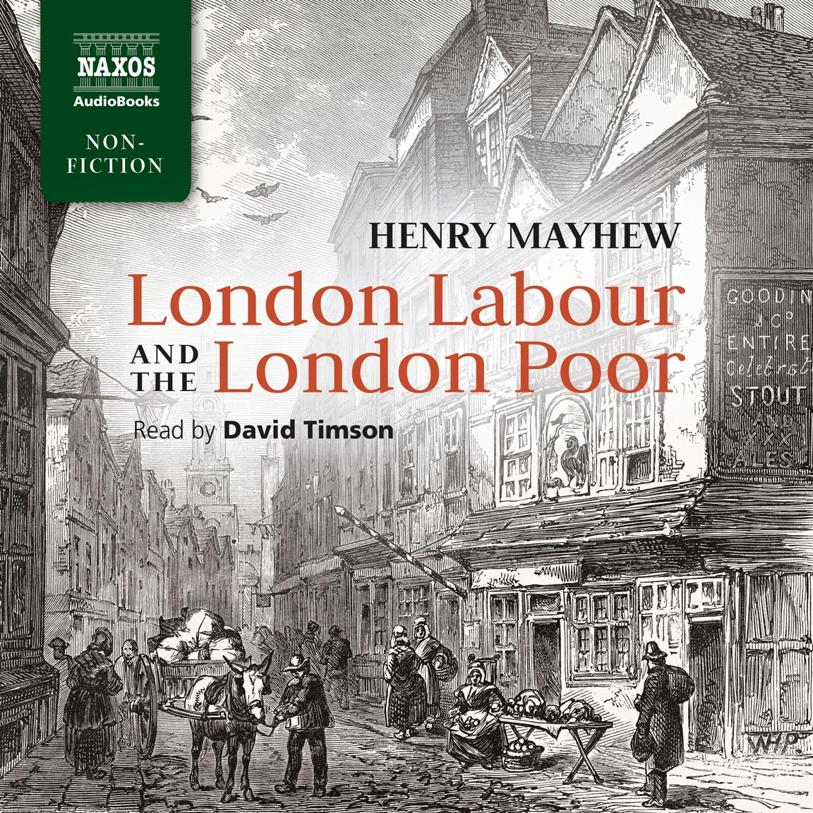 London Labour and the London Poor (unabridged)