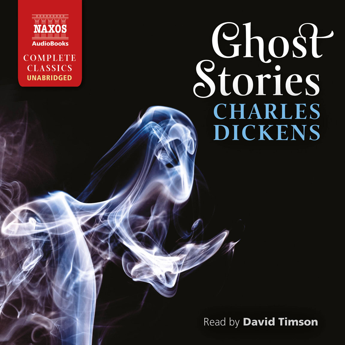 Ghost Stories (unabridged)