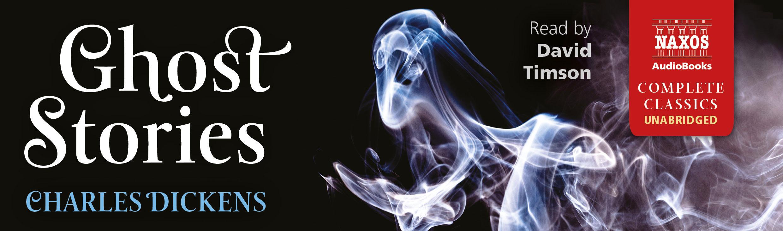Ghost Stories (unabridged)