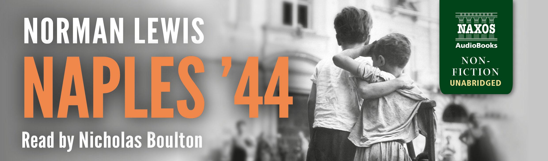 Naples '44 (unabridged)