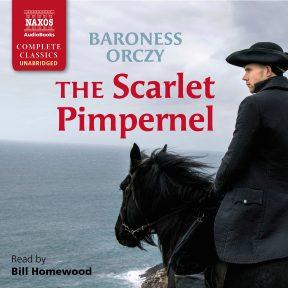 The Scarlet Pimpernel (unabridged)