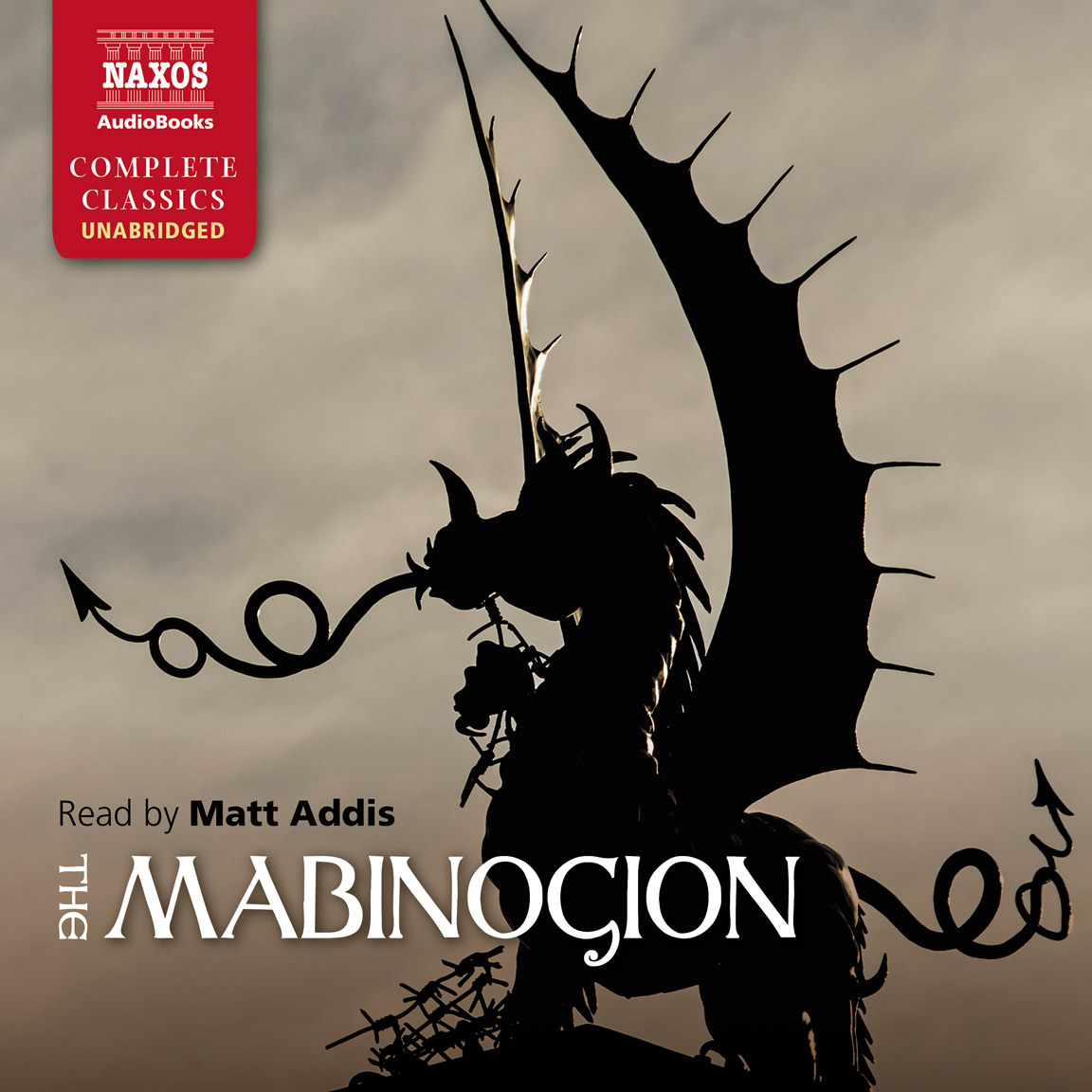 The Mabinogion (unabridged)