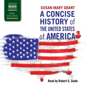 A Concise History of the United States of AmericaA Concise History of the United States of America (unabridged)