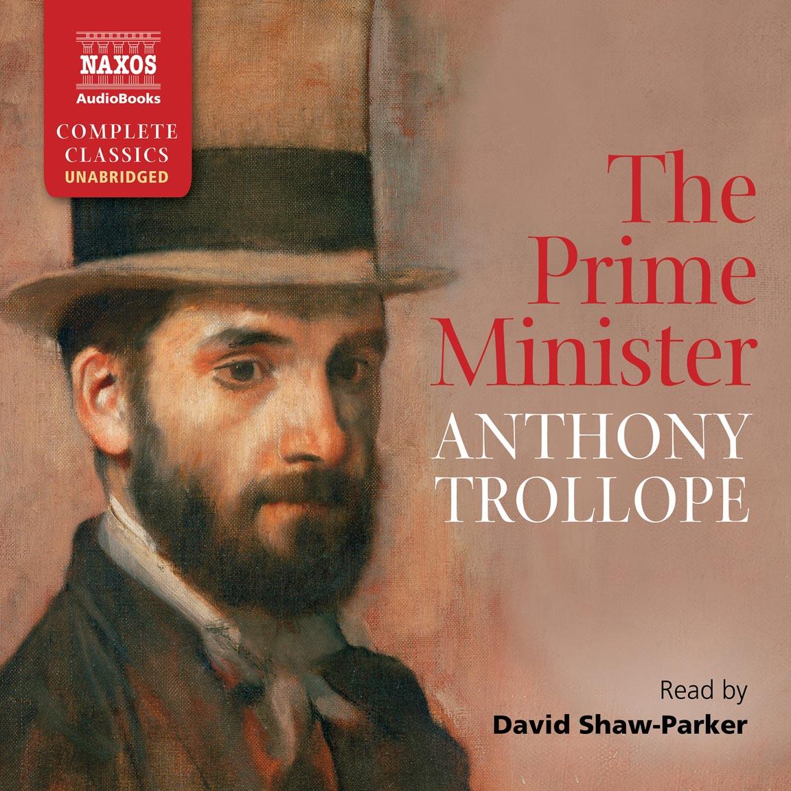 The Prime Minister (unabridged)