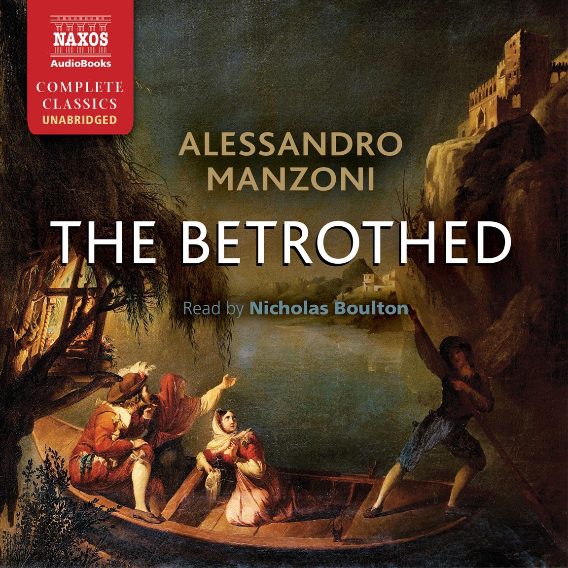 The Betrothed (unabridged)