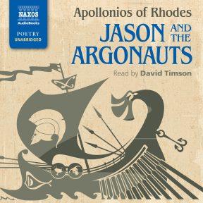 Jason and the Argonauts (unabridged)
