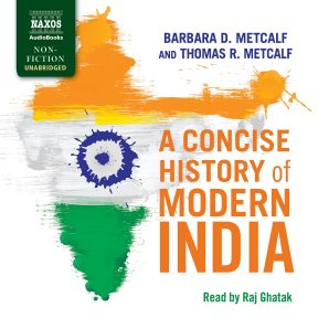 A Concise History of Modern India (unabridged)